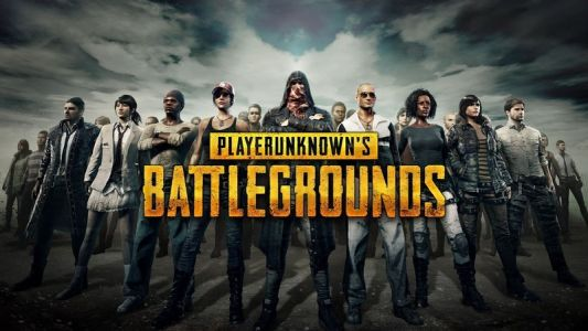 PlayerUnknown's Battlegrounds dethrones Call of Duty: WWII in weekly UK games sales