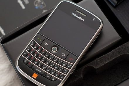 Why BlackBerry dusted off a 7-year-old phone to inspire the new Key2