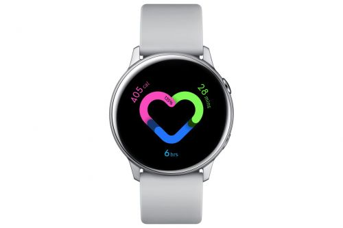 Samsung Galaxy Watch Active preorders come with a fast wireless charging pad