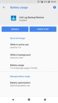 Google says they're looking into Pixel 2 / 2 XL battery drain bug, here's a possible quick fix