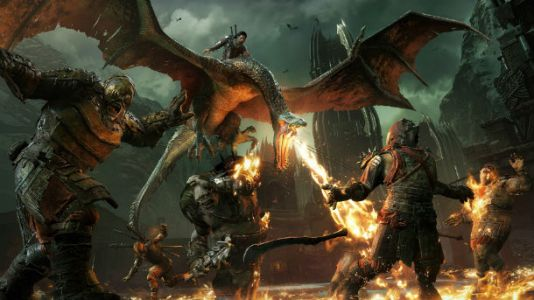 October Game Sales Favor Heavy Hitters In Middle-Earth, Egypt, And The Mushroom Kingdom