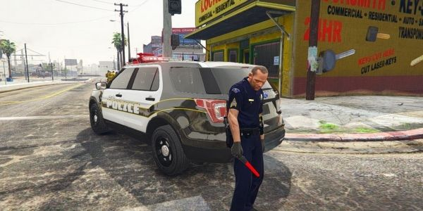 Grand Theft Auto Creators Are Going After Cheaters