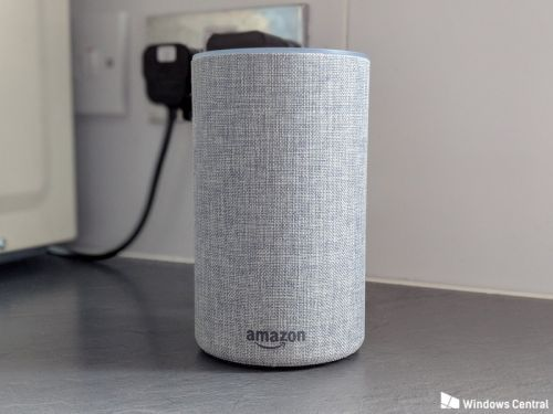 Here's an early peek at Skype calling on Amazon Echo devices