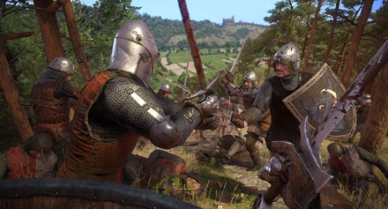 A Guide To Surviving Kingdom Come: Deliverance