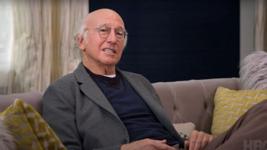 Larry David is Back in Hilarious Full Trailer For HBO's CURB YOUR ENTHUSIASM Season 11