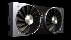Nvidia's RTX 2070 Features 2016 Performance, Currently Useless Features, and a Massive Price Increase