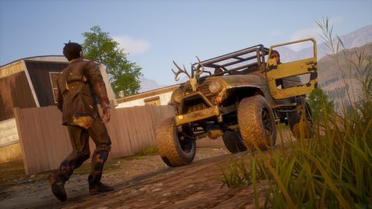 State of Decay vehicles: Upgrades, repairs, and refueling explained