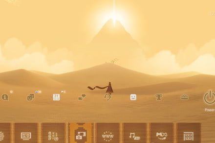 The Best PlayStation 4 Themes