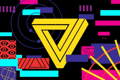 Verge Art: a new home for our original illustrations and GIFs