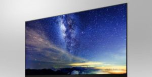 Panasonic announces world first 4k OLED with HLG standard