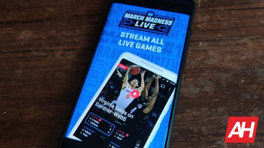 Top 9 Best March Madness Android Apps - 2021