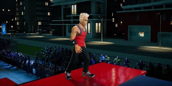American Ninja Warrior Is Getting Its Own Video Game