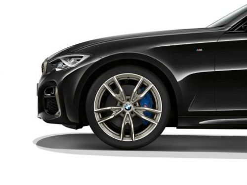 All-new 2020 BMW M340i and M340i xDrive sedans debut in LA