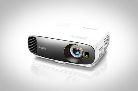 The CineHome HT2550 boasts Ultra HD 4K resolution at an entry-level price