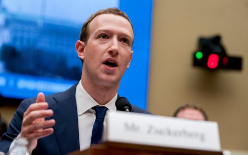 Mark Zuckerberg's 'war' footing at Facebook driving out executives