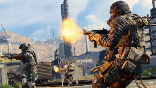 Ambush Is A New Mode Coming To Call Of Duty Black Ops 4's Blackout