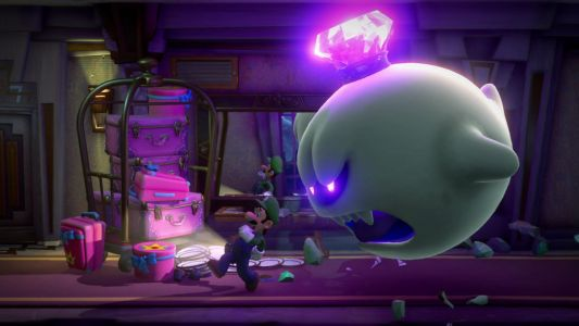 Luigi's Mansion 3: Nintendo Discusses Whether Luigi Will Stop Being A Coward