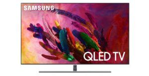 Samsung updates 2018 QLED TV lineup to support AMD FreeSync