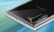 Images of Samsung Galaxy Note10 case show single loudspeaker, no 3.5mm jack