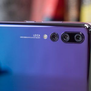 Huawei job listings hint at big plans for the US market, despite problems