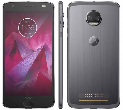 T-Mobile Moto Z2 Force will not be updated to Android 9 Pie