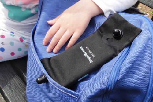 AngelSense GPS review: A durable, accurate tracking device tailored for special-needs kids