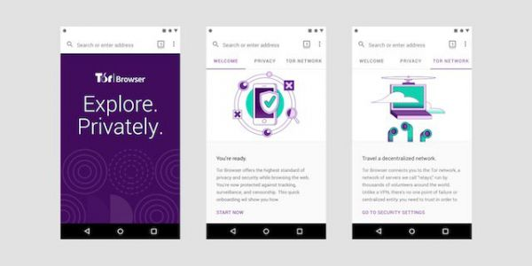 Tor Browser est désormais disponible en version stable sur Android