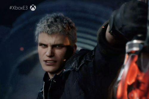 The first trailer for Devil May Cry 5 brings back your favorite platinum-haired demon hunting twins