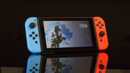 Nintendo Switch hackers are being banned from online services