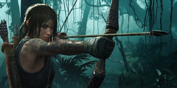 Shadow Of The Tomb Raider's Second DLC, The Pillar, Is Coming Next Week