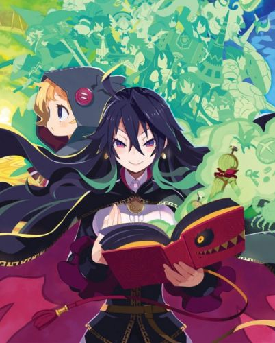 NIS President Talks Disgaea 6, Switch's Appeal, And Being Early On PS5