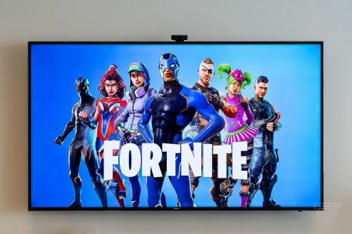 Fortnite made an estimated $2.4 billion last year