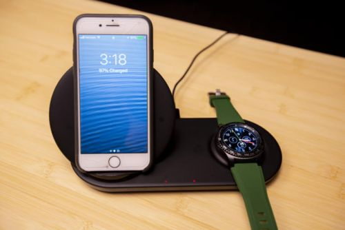 Review: 4 wireless chargers for both smartphone and watch