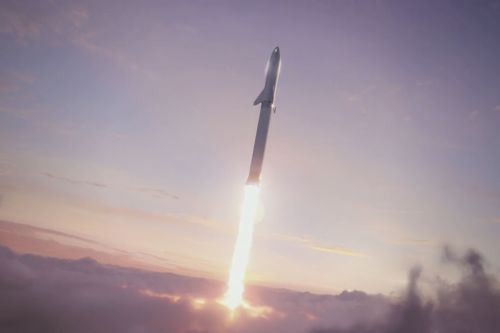 SpaceX's Moon loop will affect passengers' health - here's how