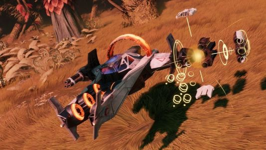 Starlink: Battle for Atlas Xbox review: A grand universe full of potential