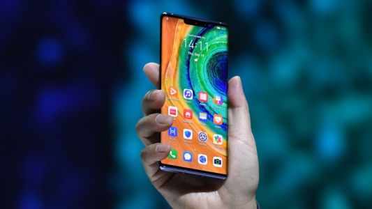 Samsung makes fun of Huawei Mate 30 because of Google Apps