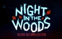 The story-driven adventure Night in the Woods might be coming to Nintendo Switch