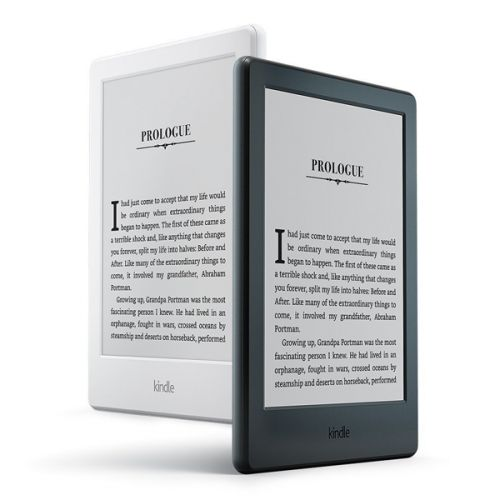 Amazon's giving out free $2 credits to hook you on a new Kindle series