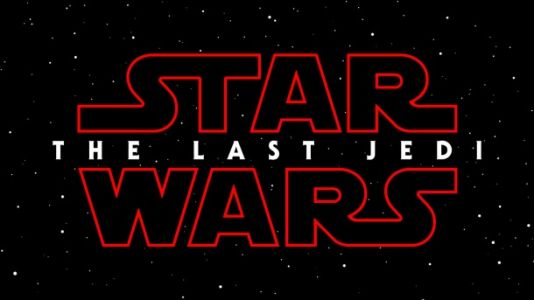 New Star Wars: The Last Jedi Shots Come Just Ahead Of The Film's Anticipated Release