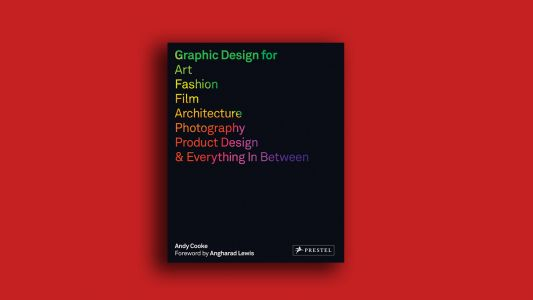 Graphic Design for. review