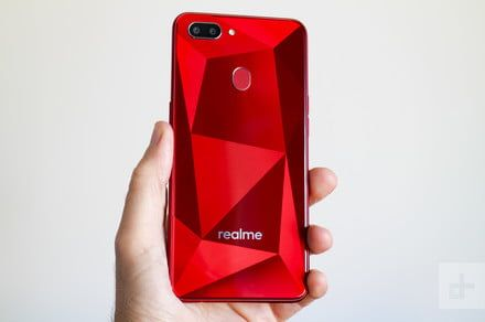 Hateful software kills our enthusiasm for newcomer Realme's $155 Android phone