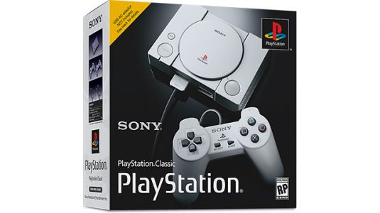Daily Deals: Playstation Classic is 60% off - Now $39.99