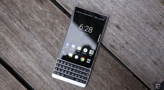 Blackberry Key2 with dual cameras and a refined look goes official