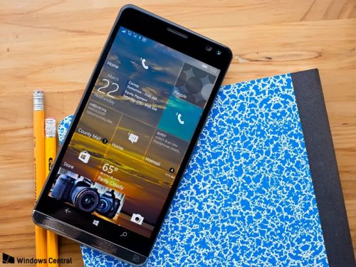 HP to end sales of the Elite x3 with Windows 10 Mobile later this year