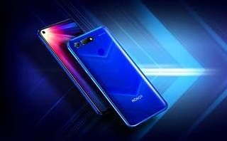 Honor View 20 arrives in Blighty with full-screen design and 48MP camera