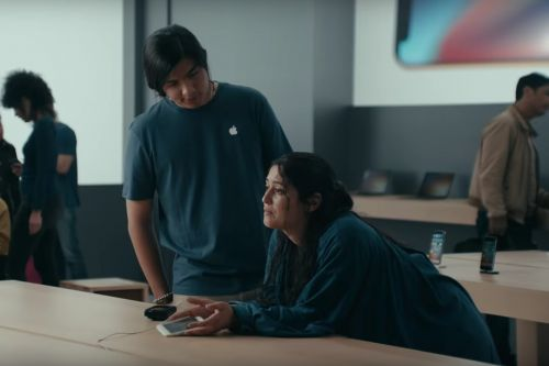 New Samsung ad is all about Apple's iPhone throttling mess