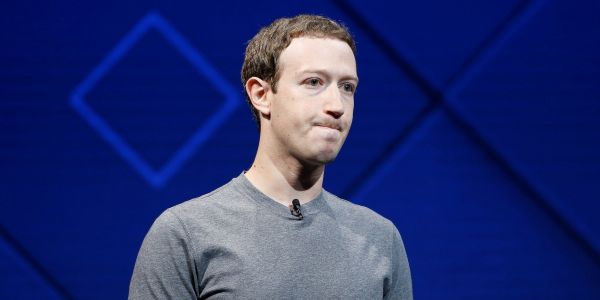 Facebook and its executives are getting destroyed after botching the handling of a massive data 'breach'