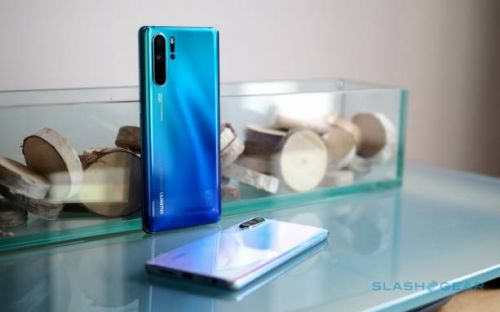 Huawei P30 Pro first look: 2019's quad-camera heavyweight