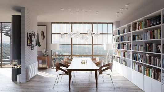 Improve your architectural renders in 3ds Max