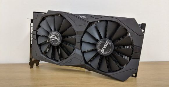 AMD Radeon RX 570 review: An all-round 1080p card